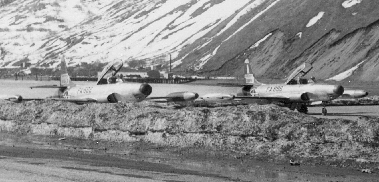 Kodiak Military History Aircraft