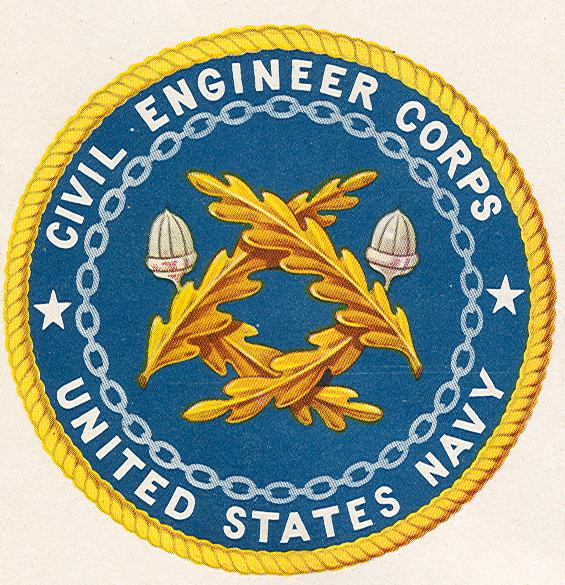 Showing post & media for Navy civil engineer corps symbol | www ...