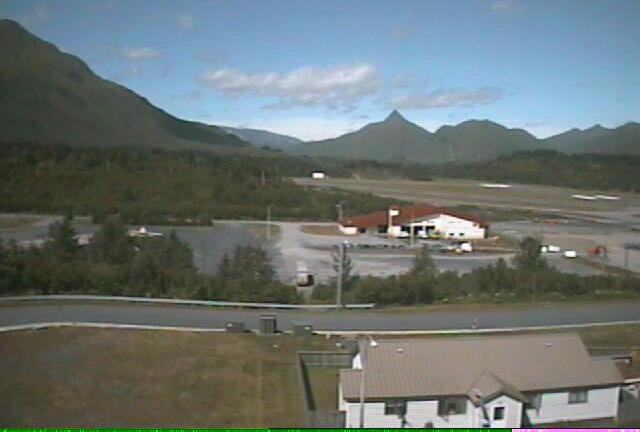 Kodiak Military History Uscg Base